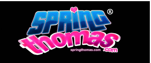 Spring Thomas Official Site