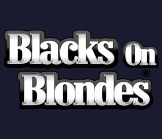 Free BlacksOnBlondes.com username and password when you join WatchingMyMomGoBlack.com