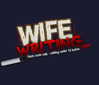 Free WifeWriting.com username and password when you join WatchingMyMomGoBlack.com
